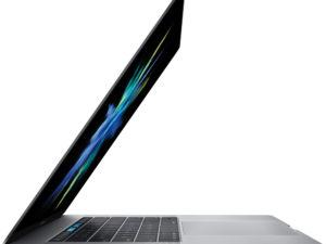 macbook pro 13 touch bar core i5/8g/512go